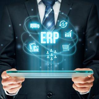 3 hệ thống ERP được sử dụng phổ biến hiện nay