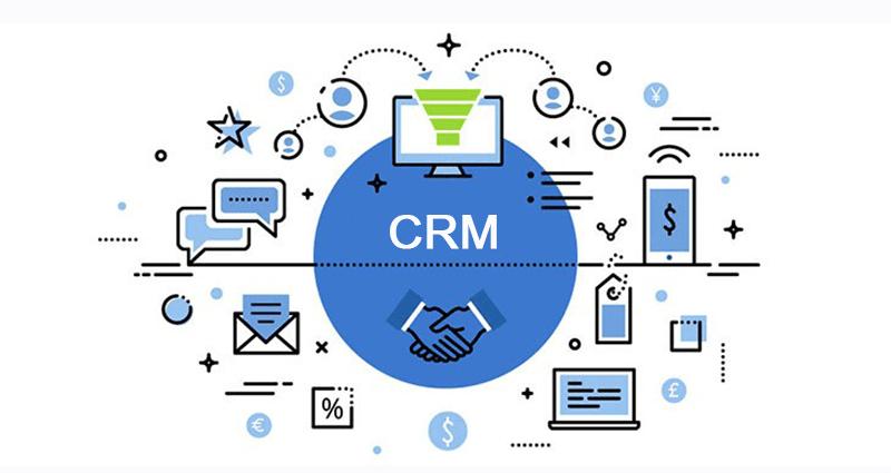 Đầu tư phần mềm CRM - Doanh nghiệp B2B được nhiều hơn mất