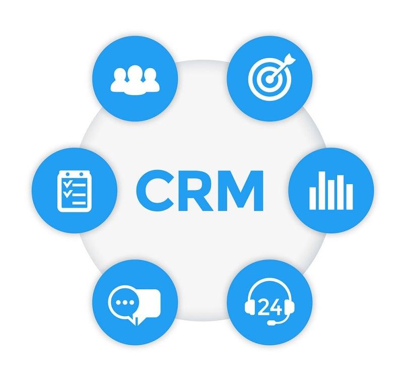 Đầu tư phần mềm CRM – Doanh nghiệp B2B được nhiều hơn mất