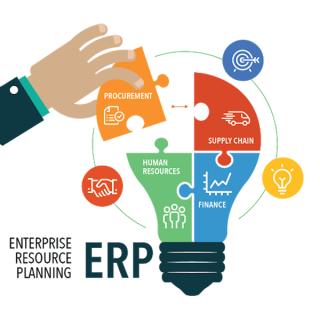 Hệ thống quản lý ERP không thể thiếu 5 phân hệ quan trọng này