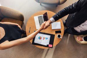 Nhân viên Kinh doanh hệ thống phần mềm ERP