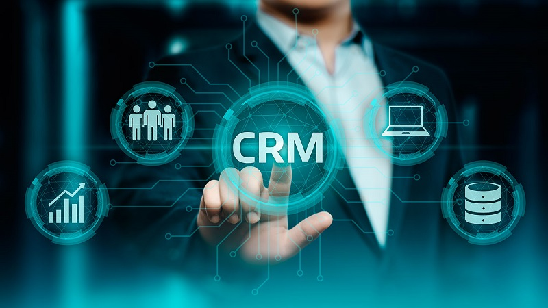 7 lợi ích của hệ thống CRM đối với nhiệm vụ chăm sóc khách hàng