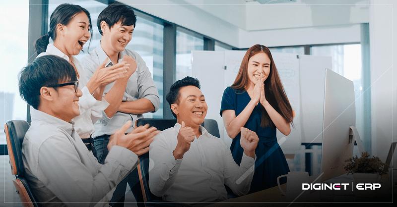 Cách quản lý nhân viên hiệu quả trong thời công nghệ 4.0