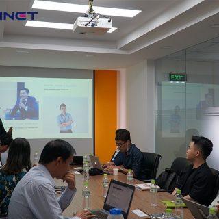 DIGINET tổ chức hội thảo: Mối liên hệ giữa UI/UX trong đời sống