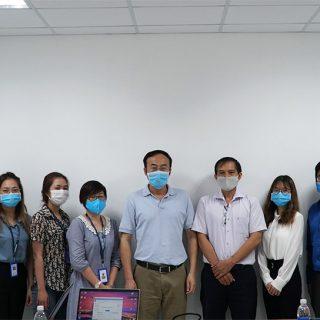 DIGINET thắng thầu quốc tế dự án triển khai phần mềm cho Công ty Amphenol Technology Vietnam