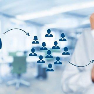 Phần mềm quản lý bán hàng tùy chỉnh linh hoạt theo yêu cầu