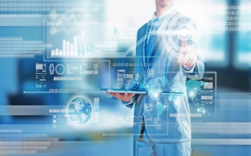 Phần mềm tính lương cho doanh nghiệp từ 100 nhân viên