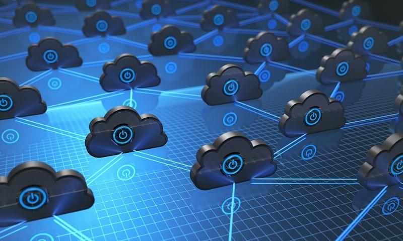 Phát triển phần mềm quản lý trên Cloud nên cẩn trọng những điều này!