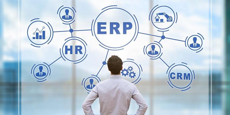 """4 vị trí """"cầm trịch"""" khi triển khai phần mềm ERP cho doanh nghiệp"""