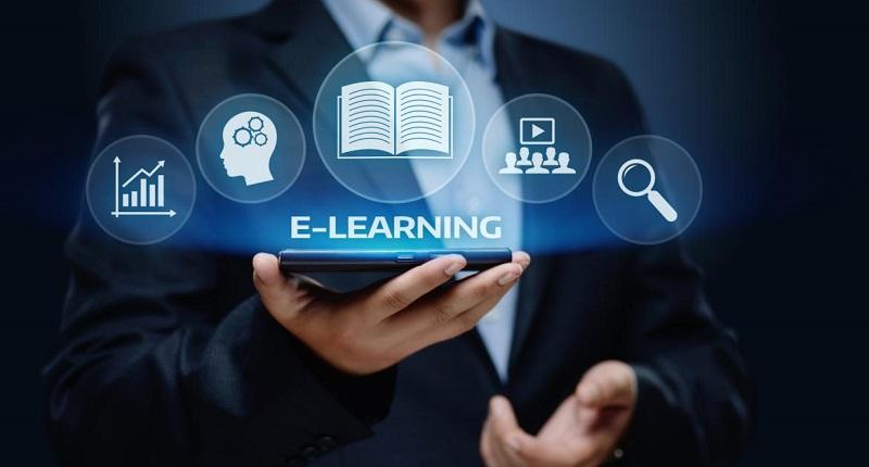 Hệ thống E-learning nâng cao chất lượng đào tạo tại doanh nghiệp