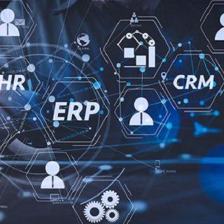 Hệ thống ERP là gì? Sự khác biệt giữa các ERP trên thị trường