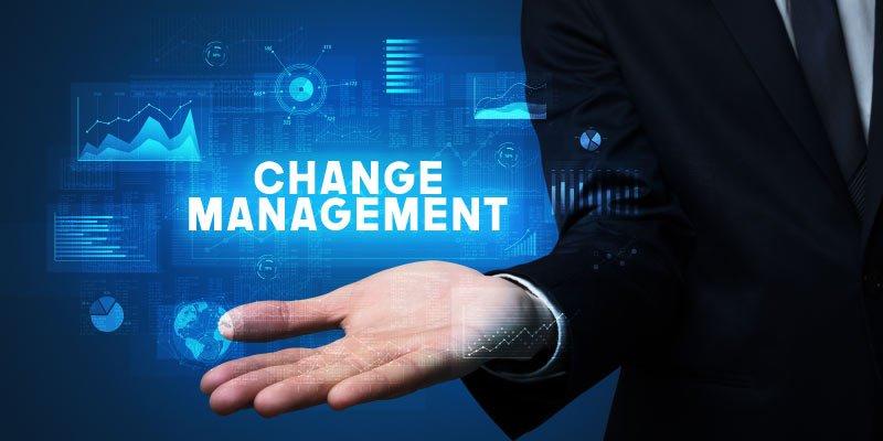 Quản trị sự thay đổi - VACCINE giúp doanh nghiệp sống cùng Covid-19