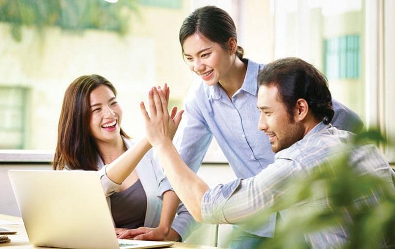 Bí quyết nâng cấp các hoạt động giao tiếp nội bộ trong doanh nghiệp