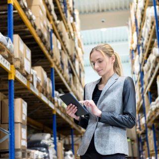 Giải pháp tăng hiệu quả quản lý nhân lực vận hành kho