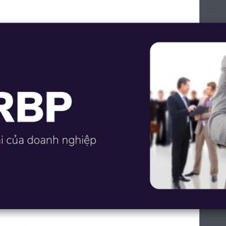 HRBP – Át chủ bài trong quản trị nhân sự tại doanh nghiệp