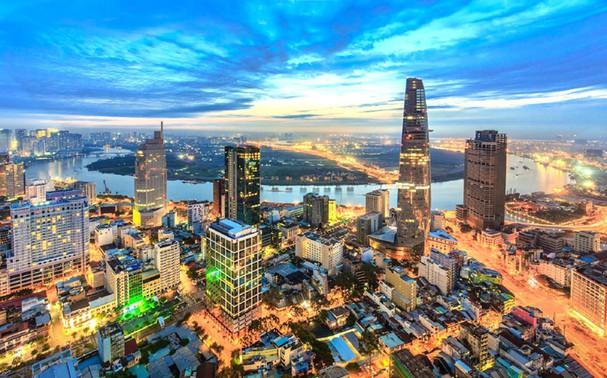 Bức tranh kinh tế Việt Nam sẽ như thế nào vào năm 2022?